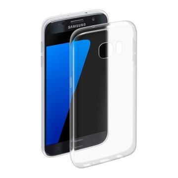 Чехол Deppa Gel Case 85220 Clear (для Samsung SM-G930 Galaxy S7)