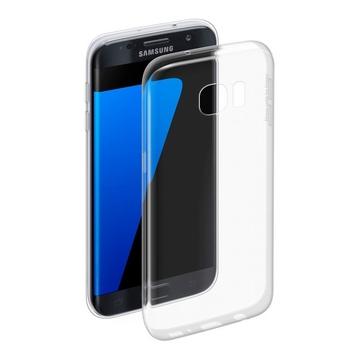Чехол Deppa Gel Case 85221 Clear (для Samsung SM-G935 Galaxy S7 Edge)