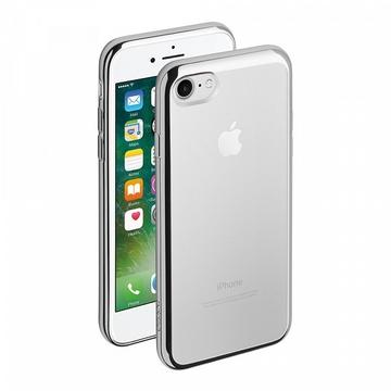 Чехол Deppa Gel Case 85254 Silver (для iPhone 7)