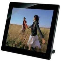 """Agfa AF5088MS Black (LED 8"""""""", 800x600, 2GB, 250 cd/m, 500:1, 5-in-1 Card reader, 2xUSB)"""