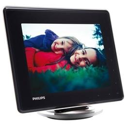 Цифровая фоторамка Philips SPH8008/10 Black