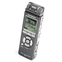 Диктофон Olympus DS-30 (256Mb, WMA/MP3, до 66ч., USB, 2ААА)