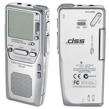 Olympus DS-3300