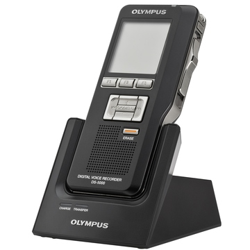 Olympus DS-5000 (512MB, MicroSD)