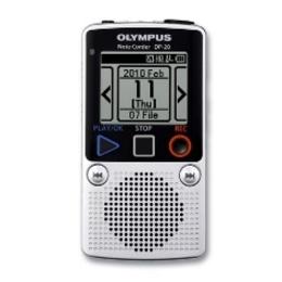 """Olympus LS-20 (РСМ, Full HD-видео, SD/SDHC до 32Gb, MP3, 2.0 """""""", LI-42B)"""