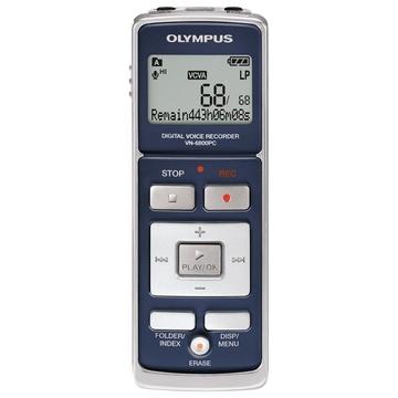 Olympus VN-6800PC (1GB, USB)