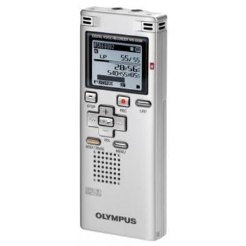 Olympus WS-550M Silver (2GB)