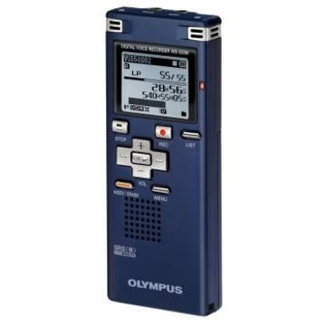 Olympus WS-550M Blue (2GB)