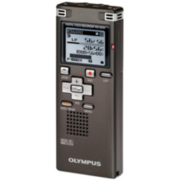 Диктофон Olympus WS-560 Silver