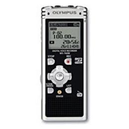 "Диктофон Olympus WS-760M Black (8Gb, microSD/SDHC, 1.36"", WMA/MP3)"