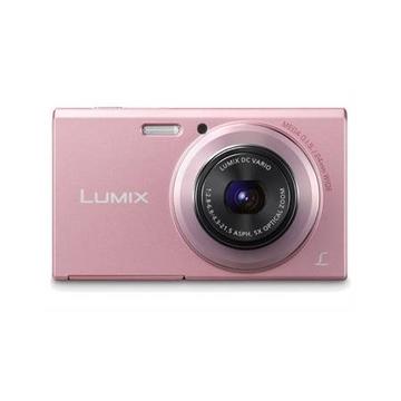 Panasonic DMC-F5 Pink