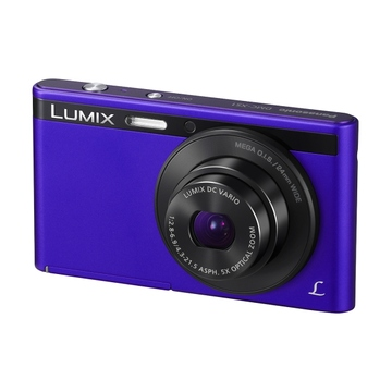 Panasonic DMC-XS1 Violet