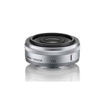 Nikon 10mm F/2.8 Nikkor Silver
