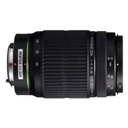 Pentax 55-300mm F/4.0-5.8 ED SMC DA