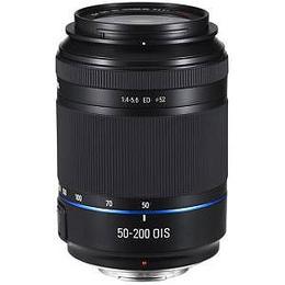 Samsung NX 50-200 мм OIS iFn (EX-T50200IB)