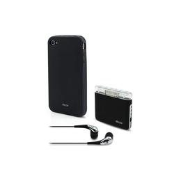 Комплект черный (5 в 1, для iPod/iPad/iPhone 3Gs/3G/4)
