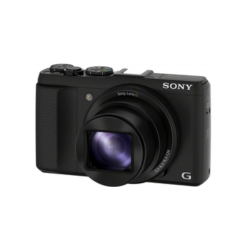 Sony HX50V Black