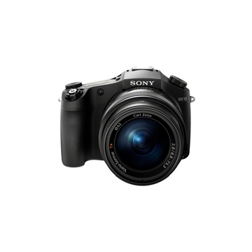 Sony RX10 Black