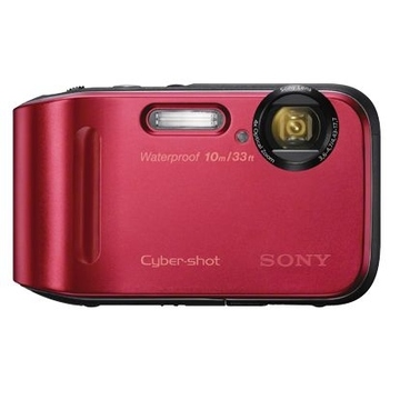 Sony TF1 Red