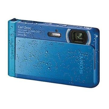 Sony TX30 Blue