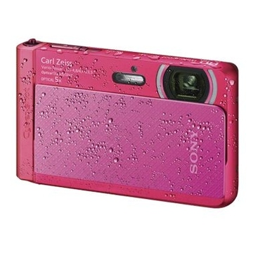 Sony TX30 Pink