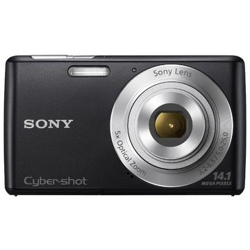 Sony W620 Black