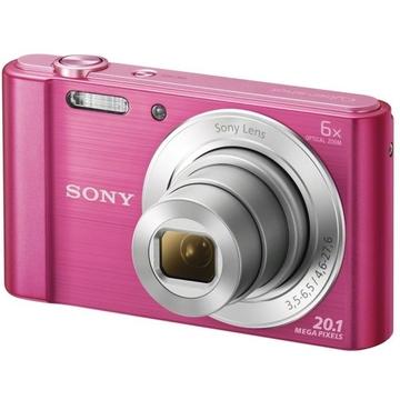 Sony W810 Pink