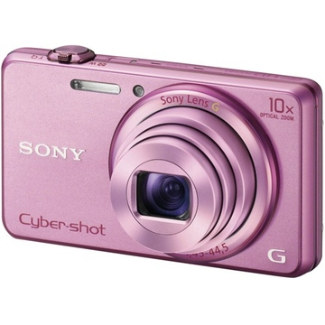Sony WX200 Pink