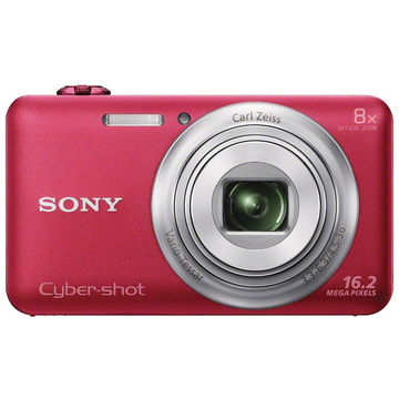 Sony WX80 Red