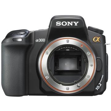 Sony DSLR-A300 Body