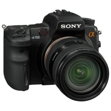 Sony DSLR-A700 Body