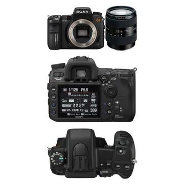 Sony DSLR-A700P Kit 16-105mm