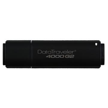 Флешка USB 3.0 Kingston Data Traveler 4000G2 16 Гб