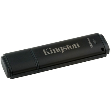 Флешка USB 3.0 Kingston Data Traveler 4000G2 32Гб