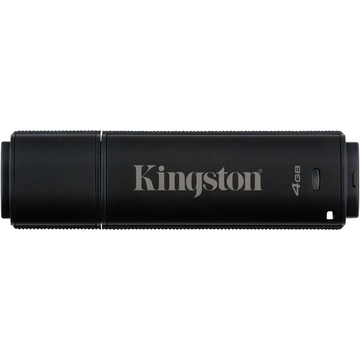 Флешка USB 3.0 Kingston Data Traveler 4000G2 4GB