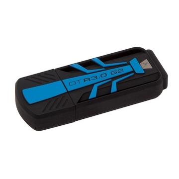 Флешка USB 3.0 Kingston Data Traveler R3.0 G2 64 гб