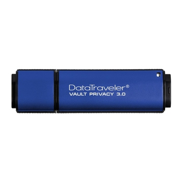 Флешка USB 3.0 Kingston Data Traveler Vault Privacy 3.0 64GB