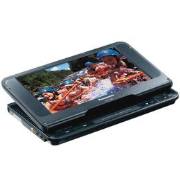 """Panasonic LS835 (8.5"""""""" широкоформатный QVGA-экран, MP3, DivX, автономная работа до 6 ч)"""