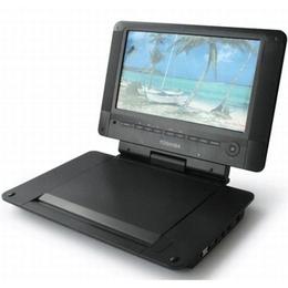 "Toshiba SDP92SKR (9"""" экран 640x220, MP3, DivX, DolbyDigital, DTS, слот для SD, автономная работа до 5 ч)"