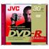 miniDVD-RW JVC Jewel Case 5шт