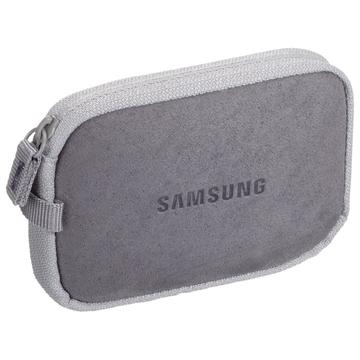 Чехол для фотоаппарата Samsung EA-CC09U20A Grey