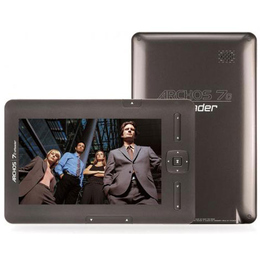 "Archos 7ob Brown (7"", TFT, WiFi, USB, SD slot, 4Gb)"