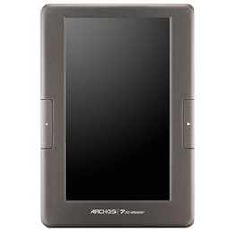 Электронная книга Archos 70b (eReader, Wi-Fi, Android  2.1, 4GB, TFT сенсорный экран)