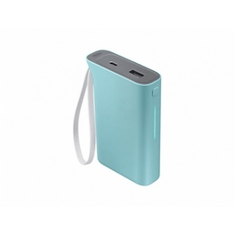 Портативный аккумулятор Samsung EB-PA510B Kettle Design Mint (microUSB/USB-выход, 5.1mA)