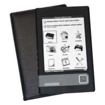 PocketBook 301 Black (с установленной ABBYY Lingvo)