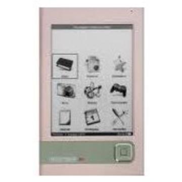 PocketBook 301 Pink (с установленной ABBYY Lingvo)