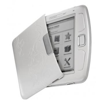 PocketBook 360 White (с установленной ABBYY Lingvo)