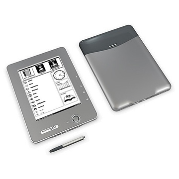 """PocketBook Pro 603 Silver (экран 6"""""""", WiFi, 3G, Bluetooth, Touch screen)"""