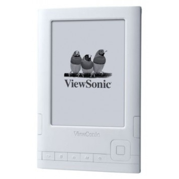 ViewSonic VEB620 White с чехлом