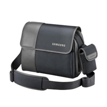 Сумка Samsung ED-CC9N60A Grey (для NX10, NX100)